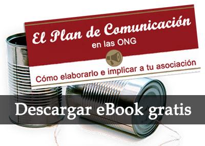 Descargar eBook El Plan de Comunicación en las ONG