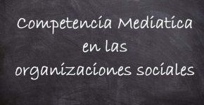 competencia mediatica