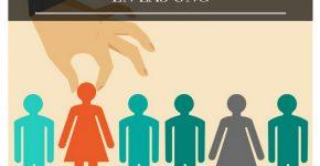 Contratación de personal en las ONG